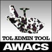 TOL Admin Tool Logo